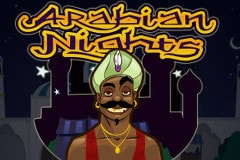 Arabian Nights Slots